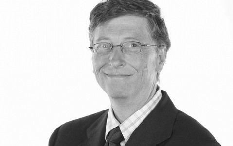 Билл Гейтс продал 20 млн. акций Microsoft