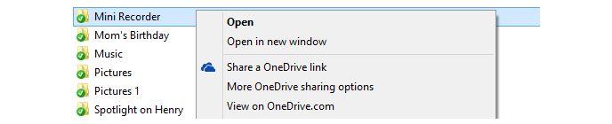 OneDrive теперь принимает файлы размером до 10 Гб