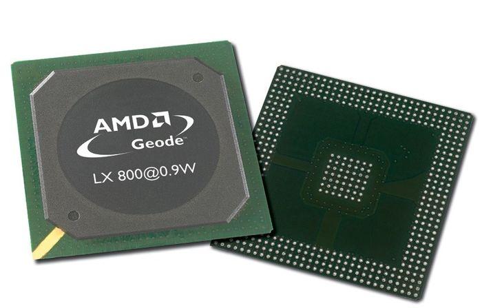 ULV-процессоры – что это такое?