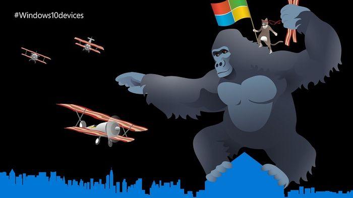 Чего ожидать завтра от Microsoft