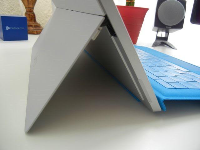 Обзор Surface Pro 3 в картинках