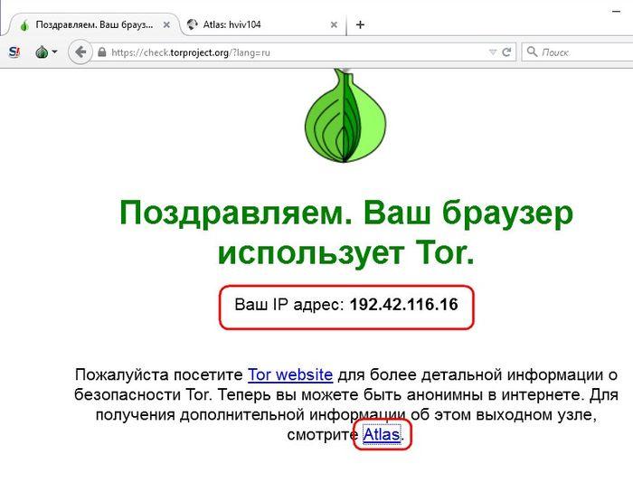 Браузер Тоr: быть анонимным в Сети