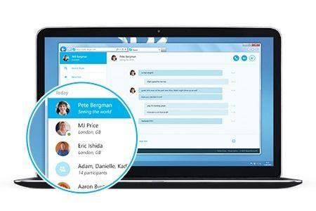Skype for Web запущен по всему миру
