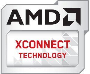 AMD Xconnect – софтверная поддержка подключения внешних видеокарт к ноутбукам