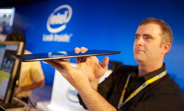 Ноутбуки и будущее – как будет выглядеть ваш следующий ноутбук?