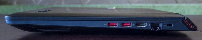 Lenovo IdeaPad Y700 – эволюционные улучшения