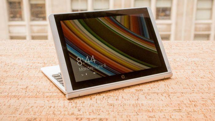 HP представила Pavilion x2 (2015), свой первый планшет с USB Type-C