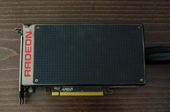 AMD Fury X – слишком мало, слишком поздно?