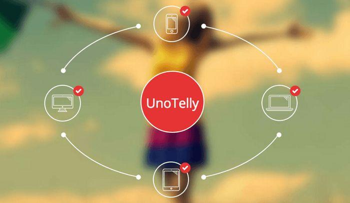 Обзор UnoTelly, или как смотреть Netflix и другое заблокированное содержимое