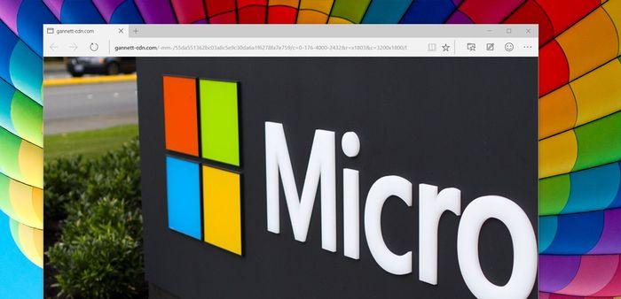 Microsoft Edge будет поддерживать отзывчивые изображения
