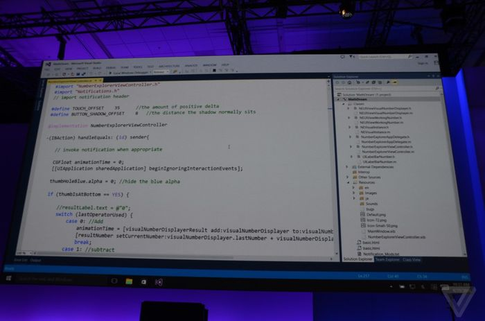 Microsoft представила инструменты для преобразования Android и iOS приложений в приложения для Windows 10