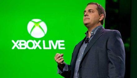 Марк Уитон, продуктовый директор Xbox, ушел из Microsoft. Будет работать на Sonos