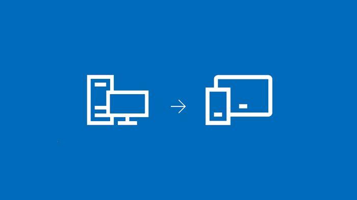 Microsoft выпустила инструмент для преобразования классических программ в универсальные приложения