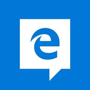 Microsoft Edge будет поддерживать синхронизацию закладок, паролей и много другого