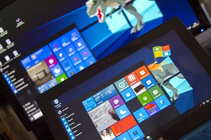 Microsoft начала разработку Windows 10 Redstone