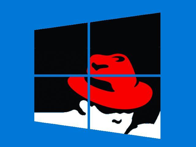Microsoft и Red Hat объединяются вокруг облачных вычислений