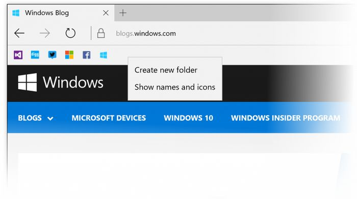 Microsoft выпустила Windows 10 Insider Preview Build 14267