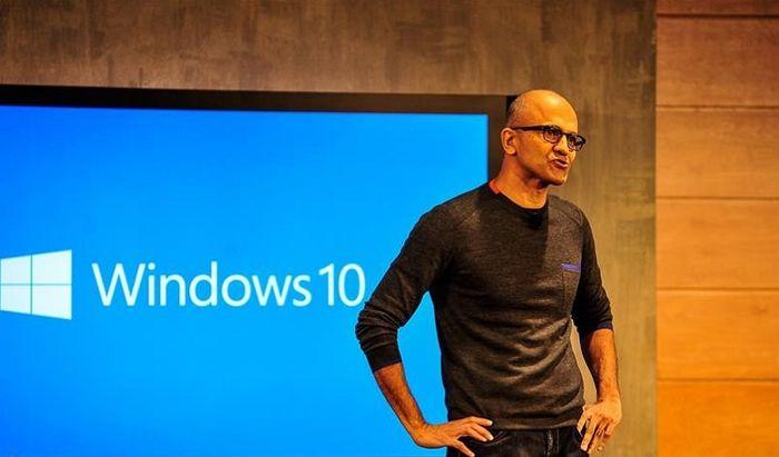 В 2015 году руководитель Microsoft получит более 18 миллионов долларов