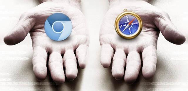Microsoft решила не использовать WebKit в Spartan, чтобы не полагаться на Google