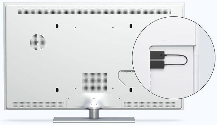 Анонсирована новая версия Miracast-адаптера Microsoft