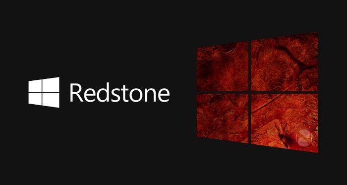 Microsoft начинает подготовку к выпуску инсайдерских сборок Windows 10 Redstone