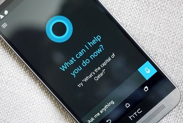 Microsoft выпустила первую публичную бета-версию Cortana для Android