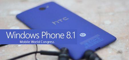 Microsoft анонсировала «весеннее» обновление для Windows 8.1 и немного рассказала о Windows Phone 8.1