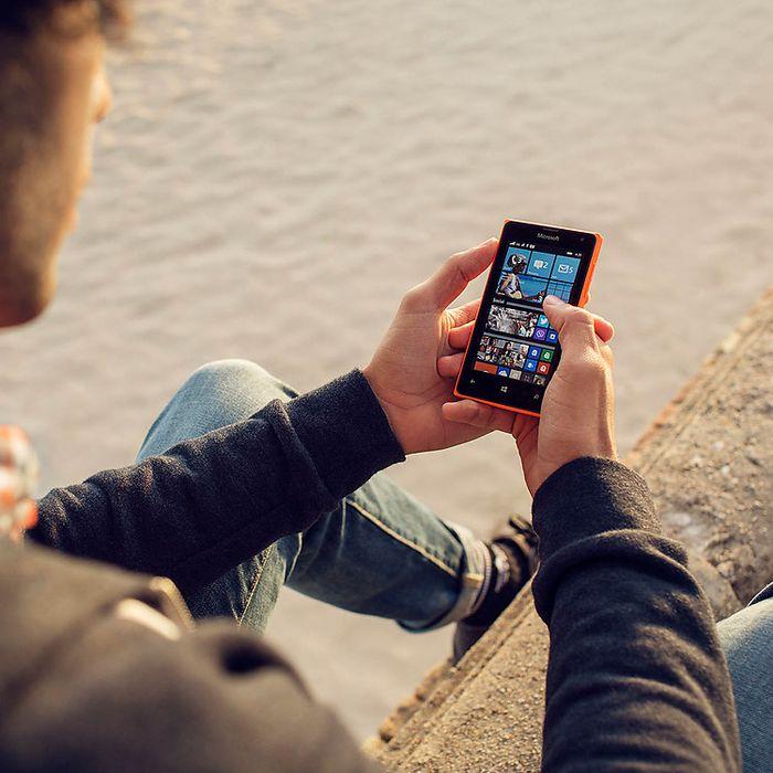 Bloomberg: Microsoft будет выпускать от 3 до 6 смартфонов Lumia в год