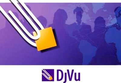Как открыть файл с расширением Djvu