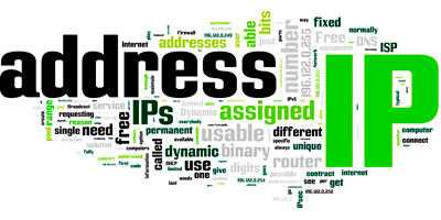 Узнать свой IP адрес