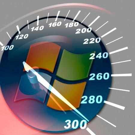 Ускорение и разгрузка компьютера