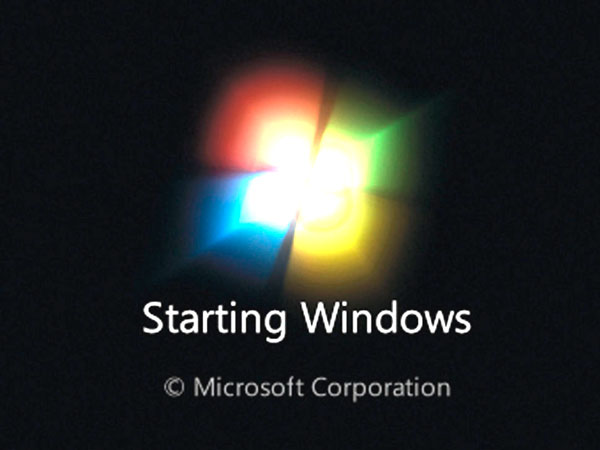 Установка XP после Win 7