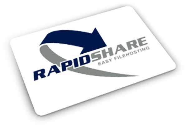 Как скачать с Rapidshare