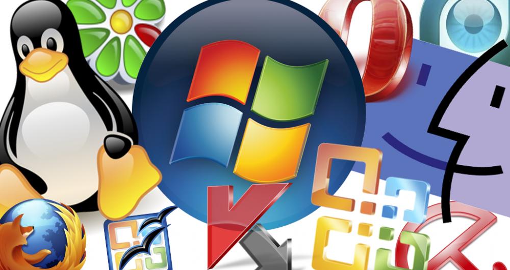 как узнать какая операционная система на компьютере