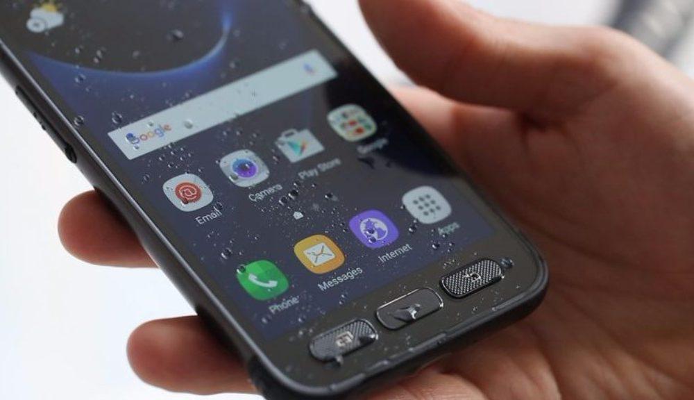 Samsung Galaxy S8 Active представлен официально