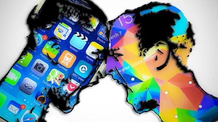 """""""Samsung"""" снова появится на американском рынке"""