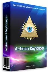 Ardamax Keylogger - кейлоггер
