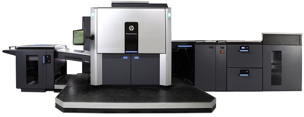 HP Indigo 10000 Digital Press