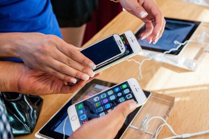 как выбрать подержанный смартфон