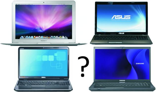 Как выбрать хороший ноутбук и начто обратить внимание при выборе ноутбука