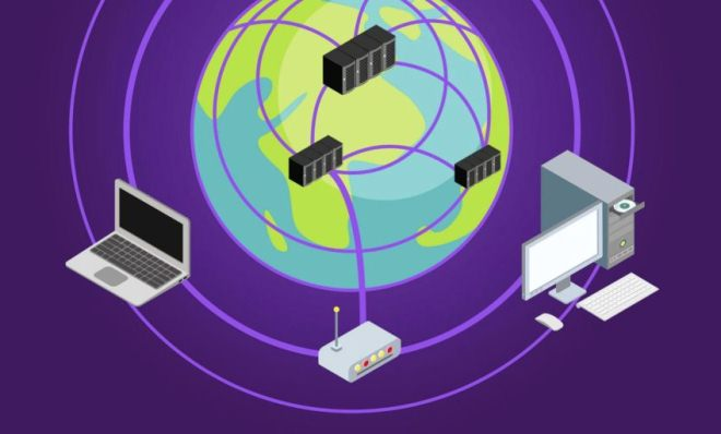 Advanced.name - прокси-сервер