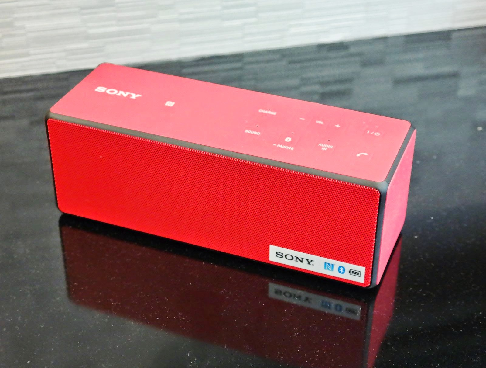 Sony SRS-X3