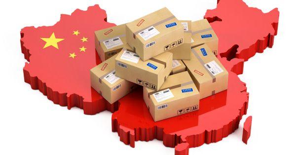 сколько стоит доставка из китая