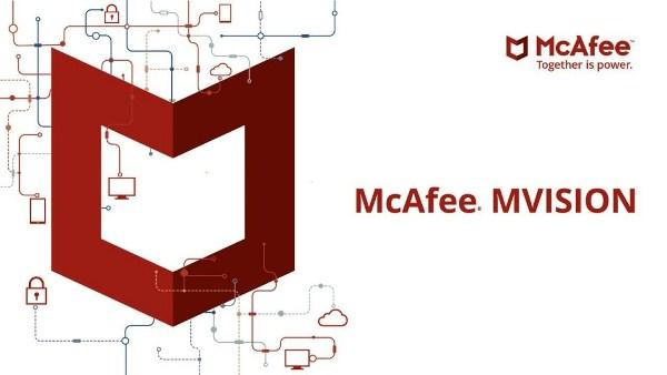 Что такое McAfee