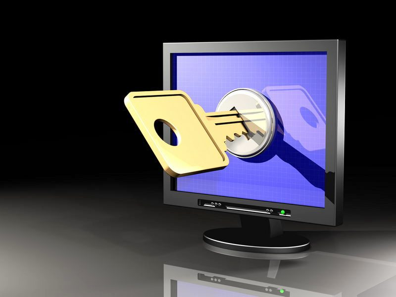 Безопасность в интернете 1