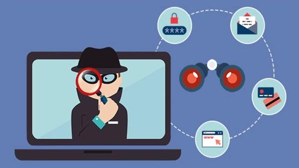 Защита от программ шпионов