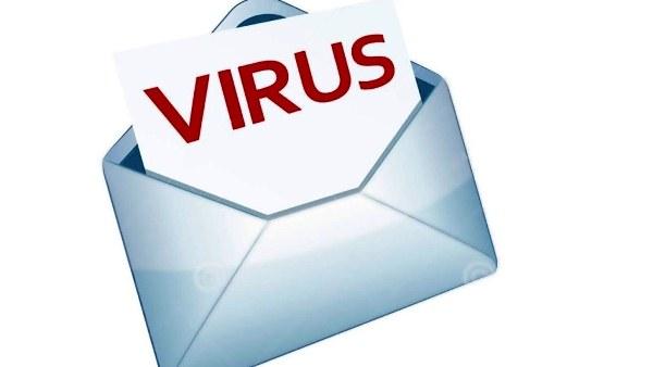 Вирусы в электронной почте