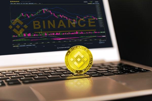 Обмен криптовалюты Binance