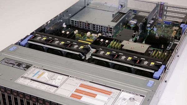 Серверное оборудование DELL EMC PowerEdge R740
