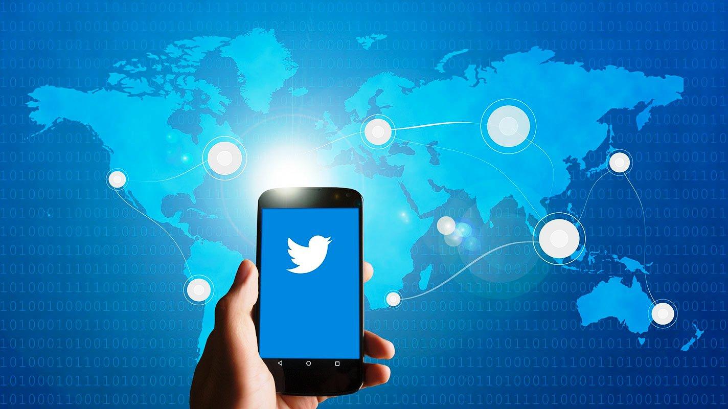 Что такое твиттер 4